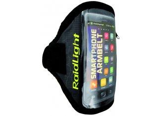 Raidlight Brazalete para Smartphone Armbelt