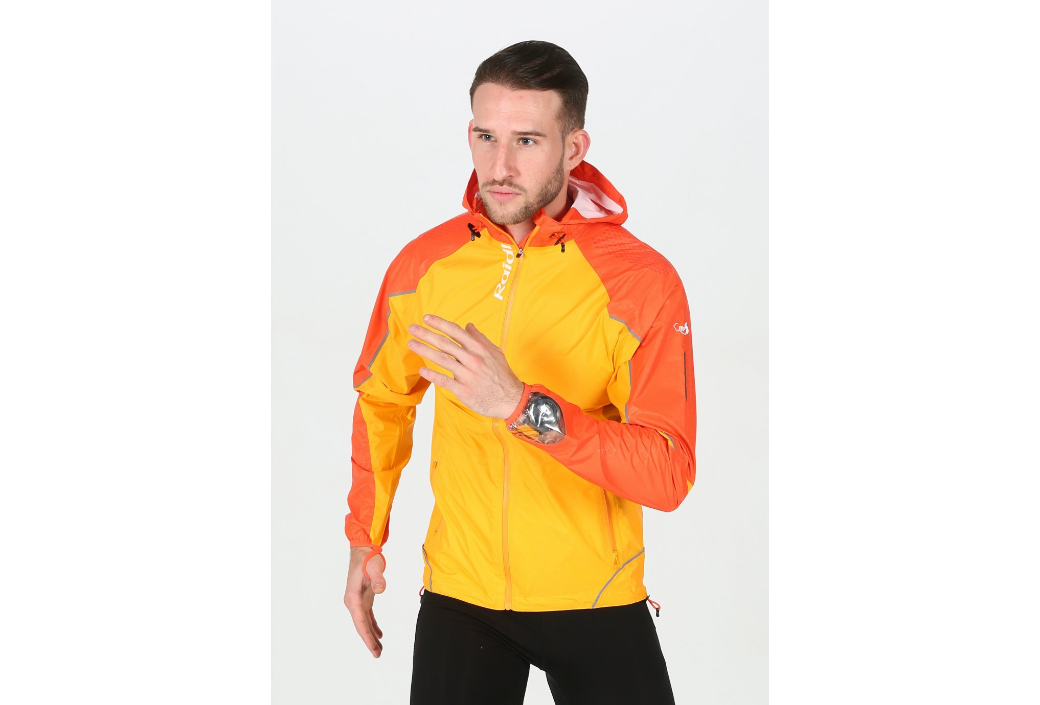 Raidlight Top Extreme M Diététique Vêtements homme
