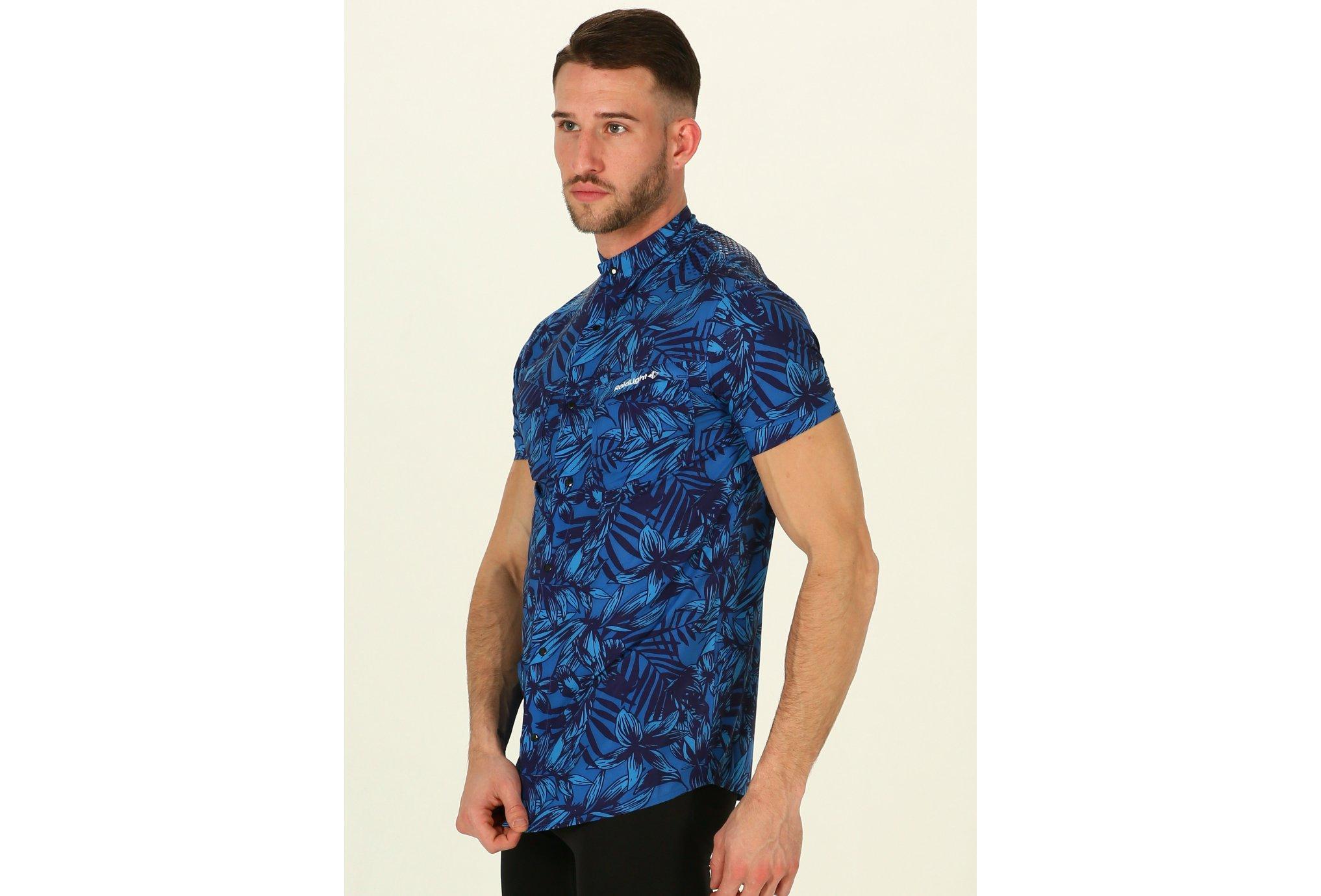 Raidlight Trail Shirt M Diététique Vêtements homme