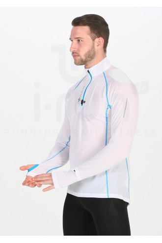 Raidlight Ultra Protect 1/2 Zip M