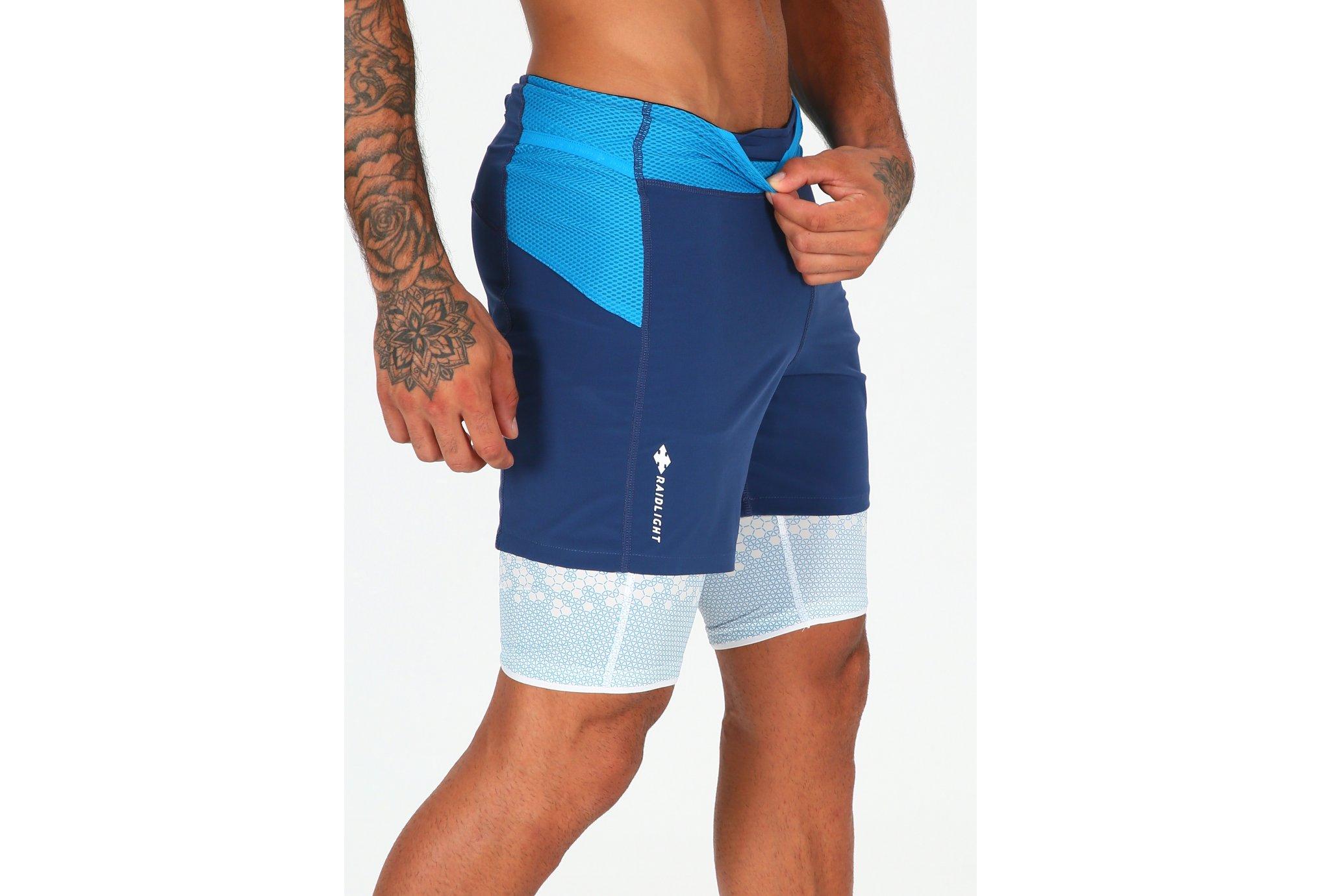 Raidlight Ultralight M vêtement running homme