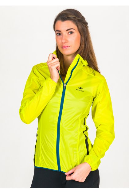 Raidlight chaqueta Ultralight Windproof