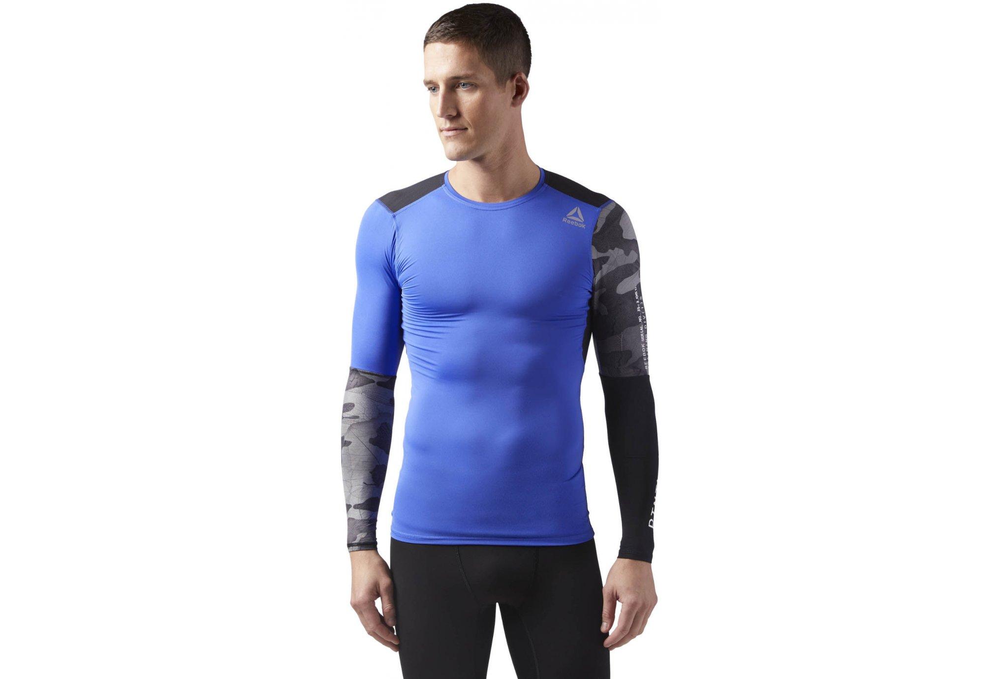 Reebok Activchill compression m vêtement running homme