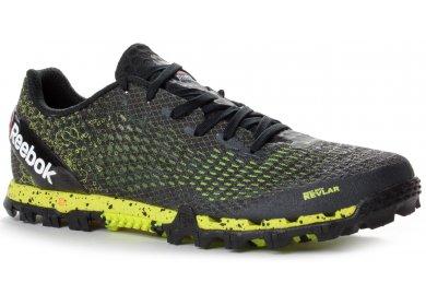 reebok trail chaussures hommes
