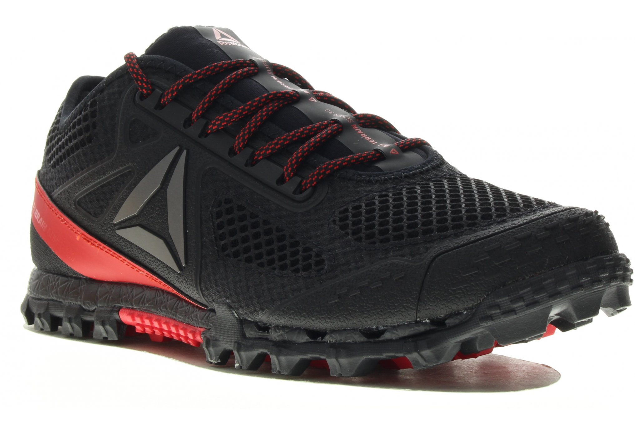 Reebok All Terrain Super 3.0 Stealth Chaussures homme