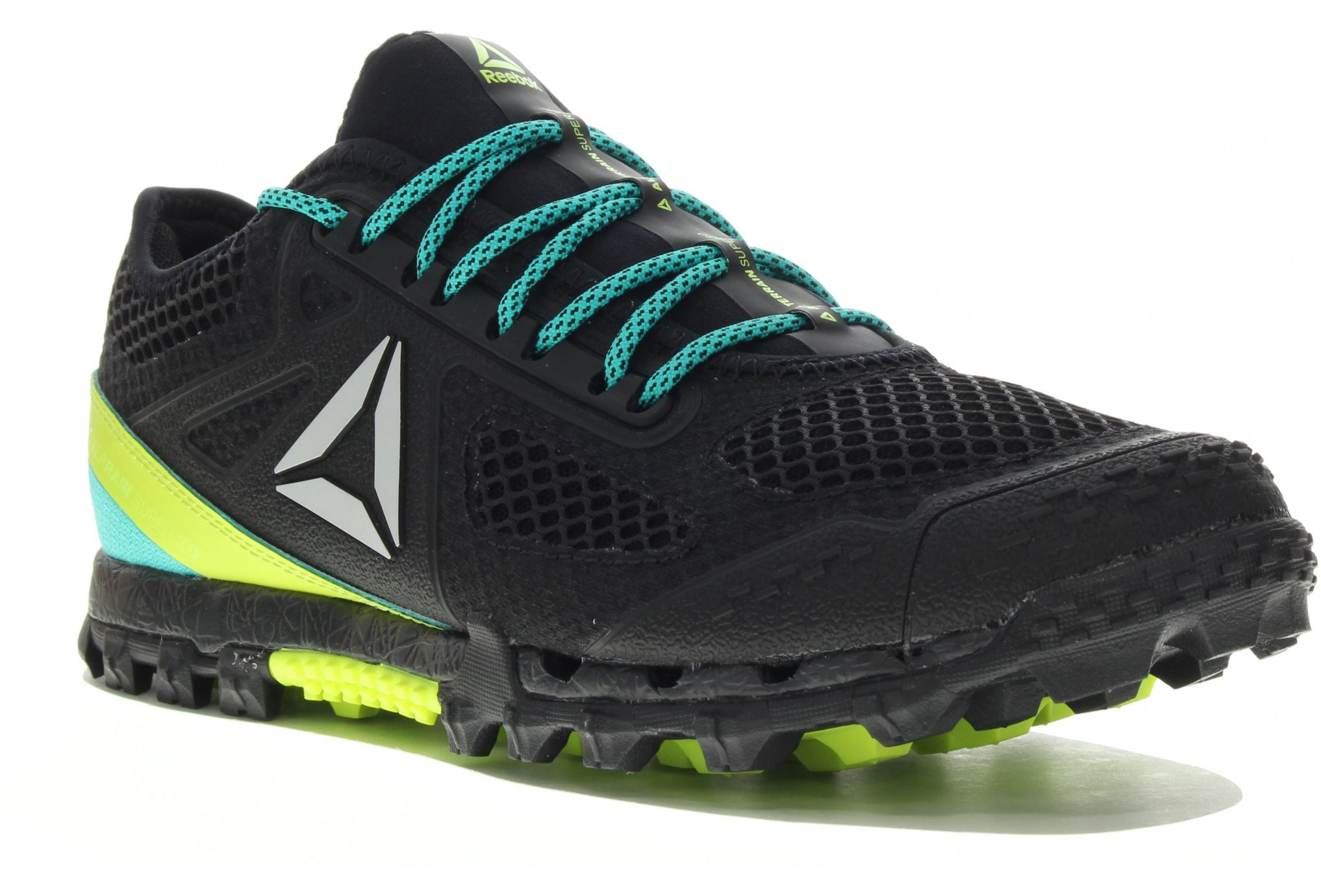 e7d149831 Reebok All Terrain Super  Características - Zapatillas Running