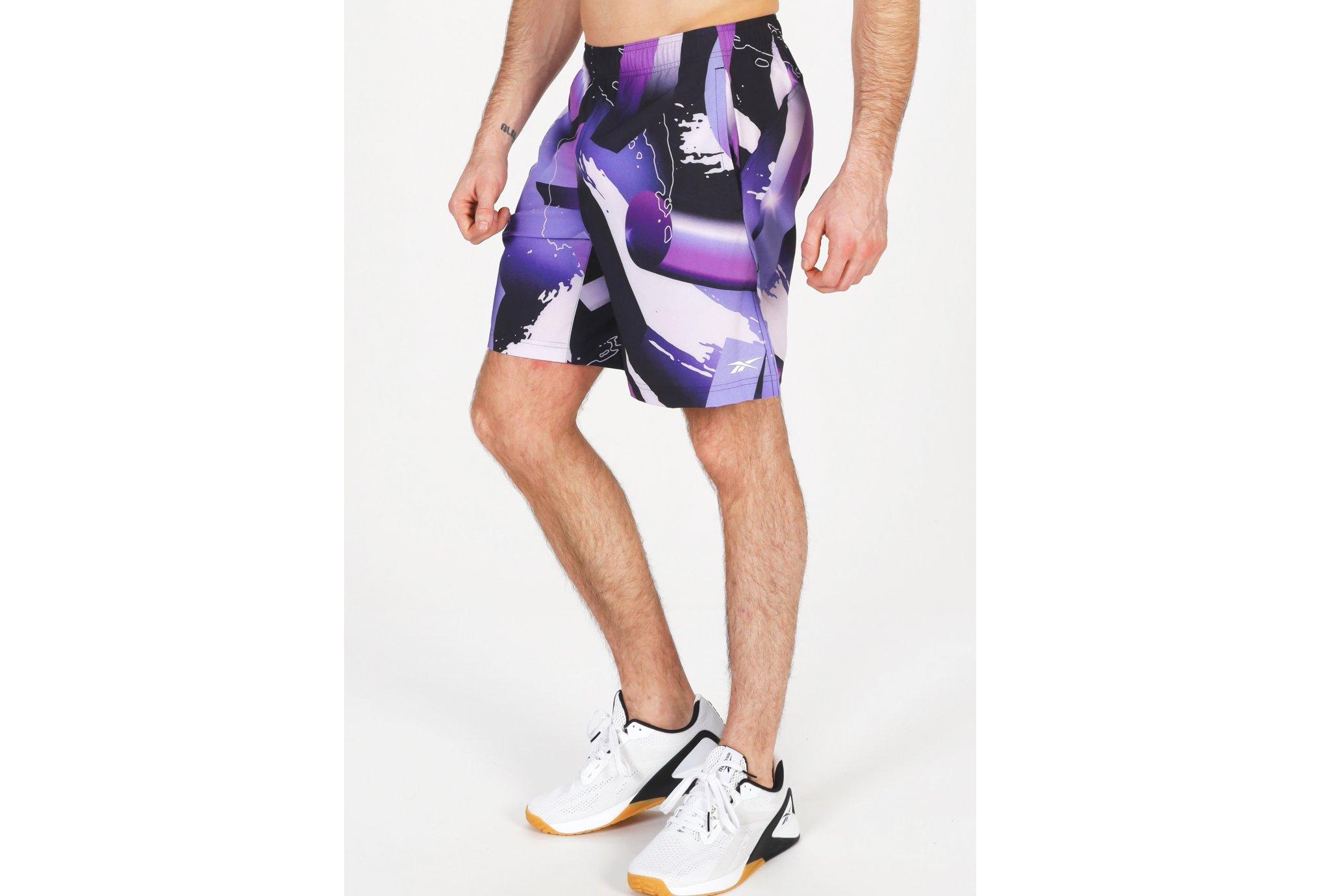 Reebok Austin II M vêtement running homme
