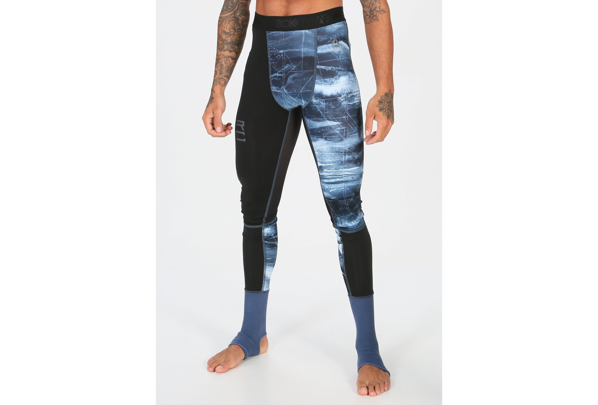 Reebok Combat Fuseau M Diététique Vêtements homme