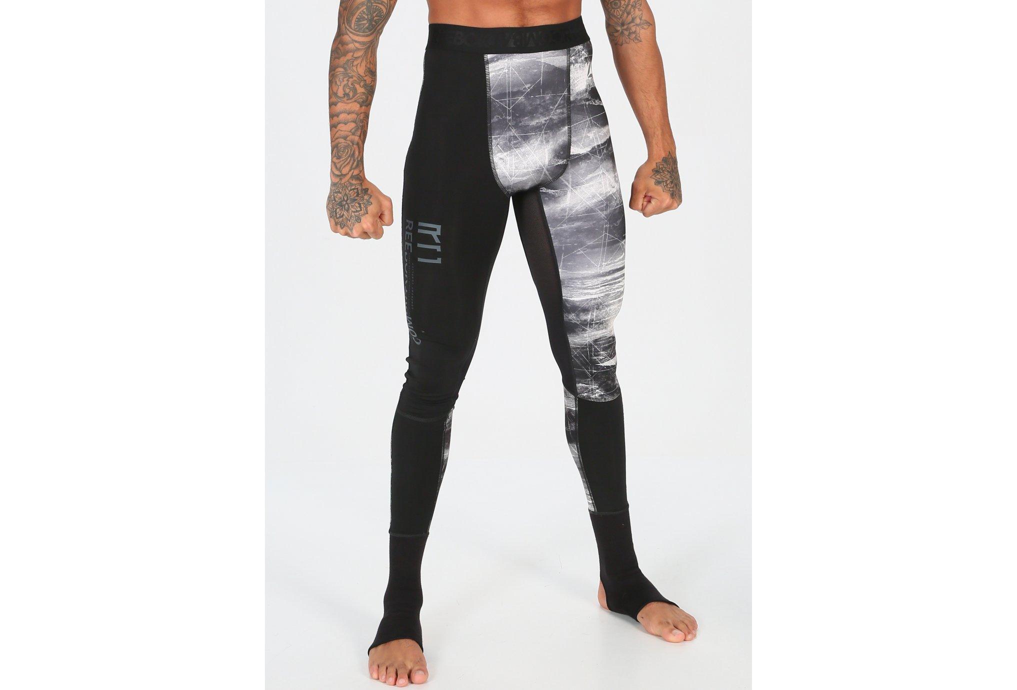 Reebok Combat M Diététique Vêtements homme