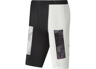 Reebok Pantalón corto de compresión Crossfit
