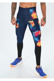 Reebok Compression Crossfit Printed M