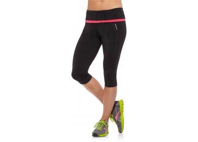 Reebok Corsaire Sport Essential Skinny W pas cher - Vêtements femme ... e0c48faec04