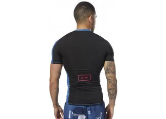 Reebok Camiseta manga corta CrossFit Compression