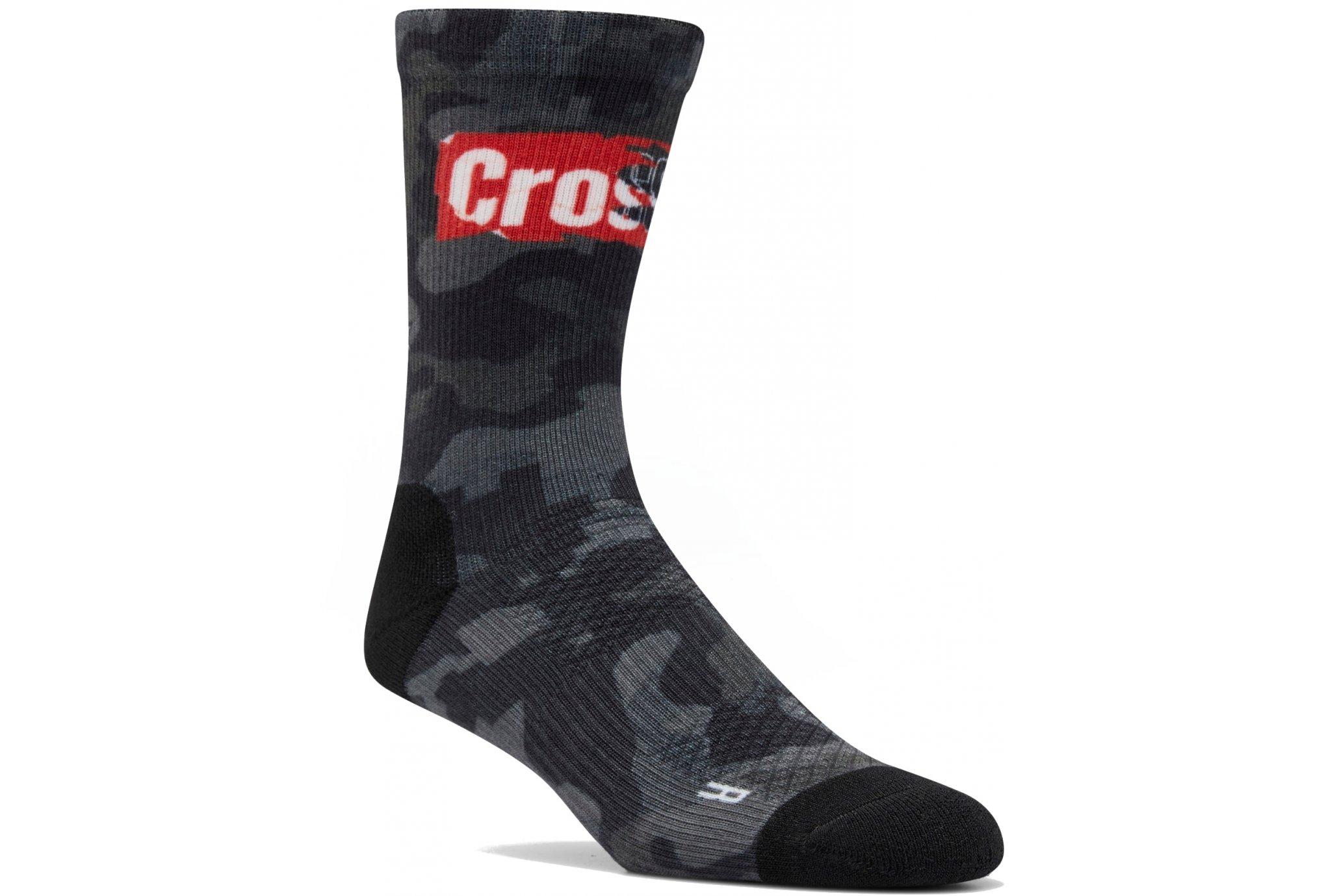 Reebok Crossfit Crew M Chaussettes