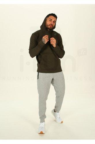 Reebok CrossFit Double Knit Hoodie M