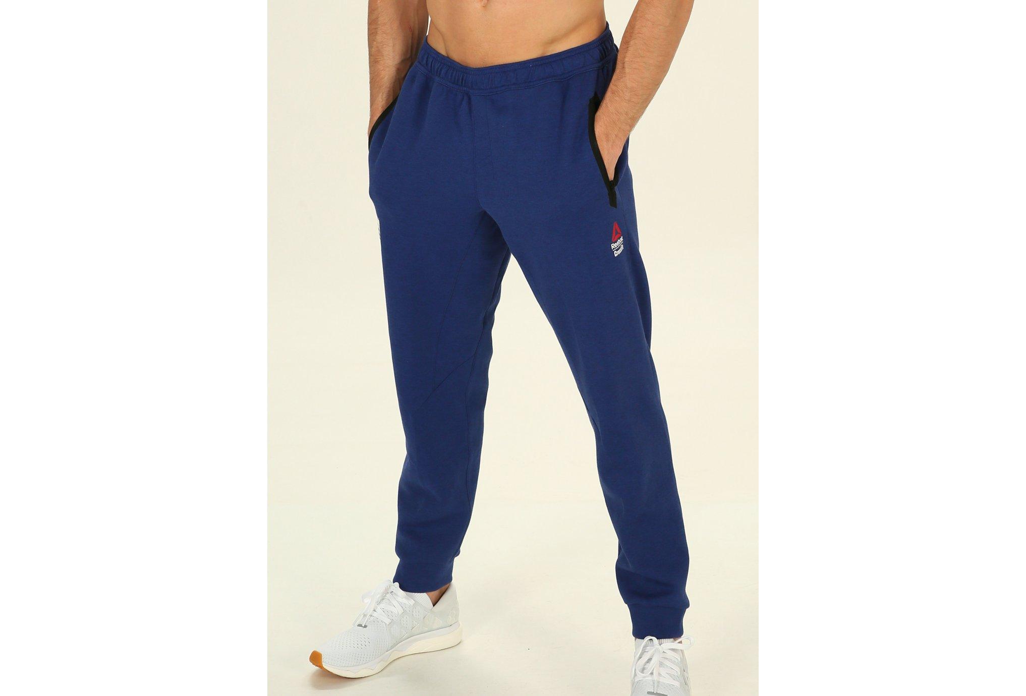 Reebok CrossFit Double Knit M Diététique Vêtements homme