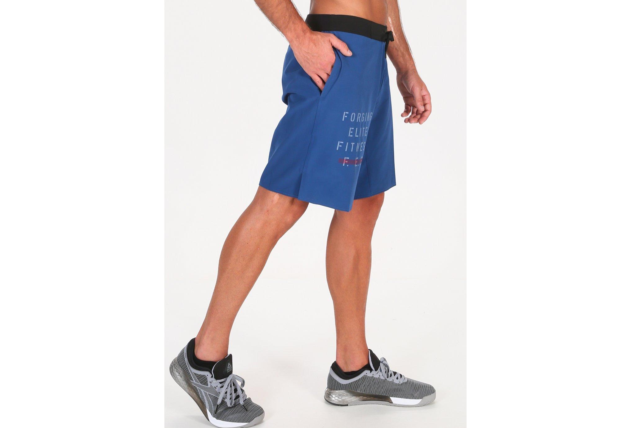 Reebok Crossfit Epic M vêtement running homme