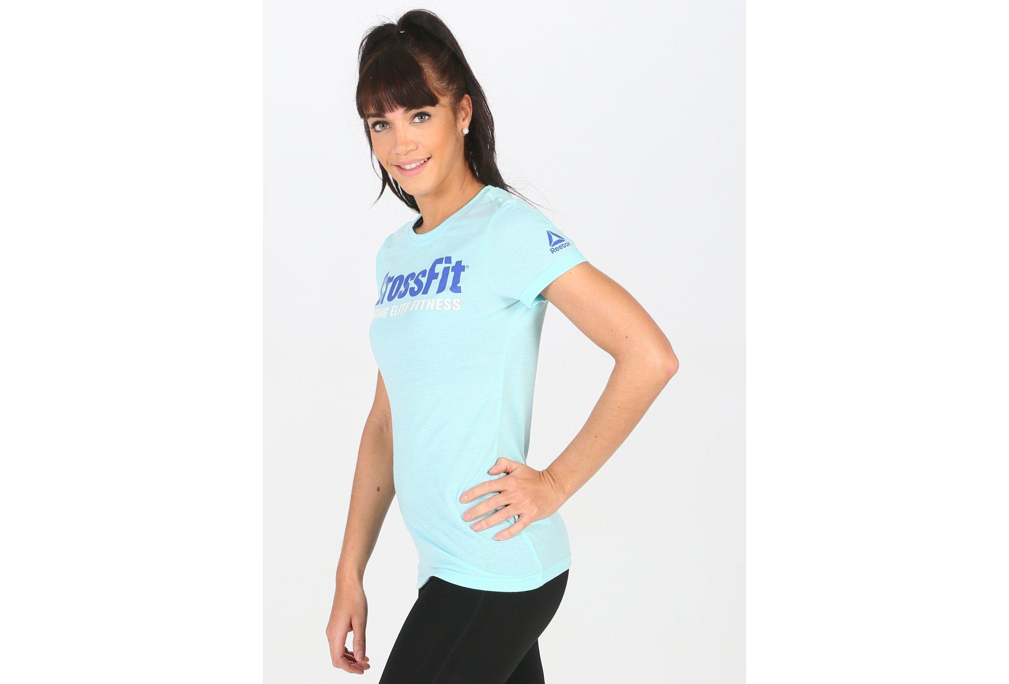 Reebok Crossfit FEF W vêtement running femme