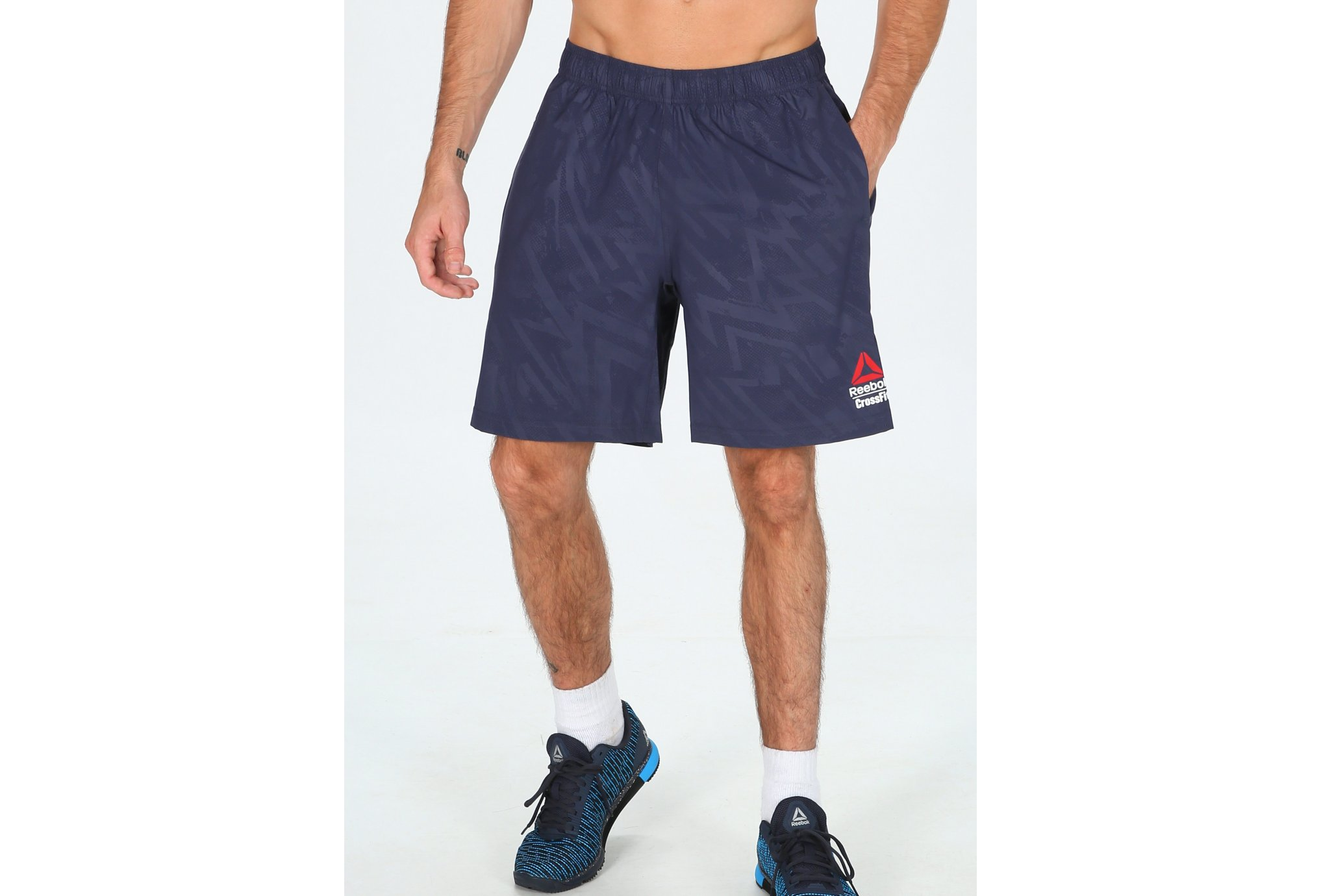 Reebok Crossfit Games Austin II M vêtement running homme