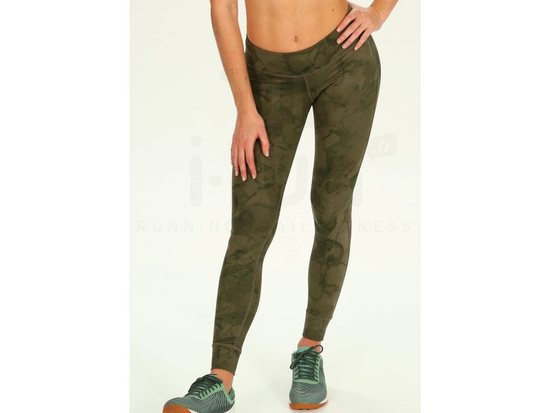 cac1adf9602a5 Reebok CrossFit Lux Stone W pas cher - Vêtements femme running Fitness-Training  en promo