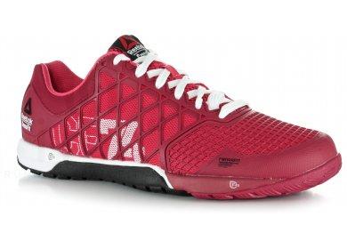 Crossfit 4 W Cher Nano Reebok Chaussures Qpiw1 Running Pas Femme 0 CftgaqBtn