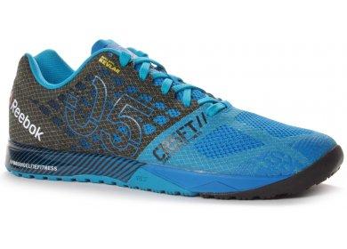 Crossfit Running Chaussures 0 Cher Homme Reebok M Nano 5 Pas F4SfSqO