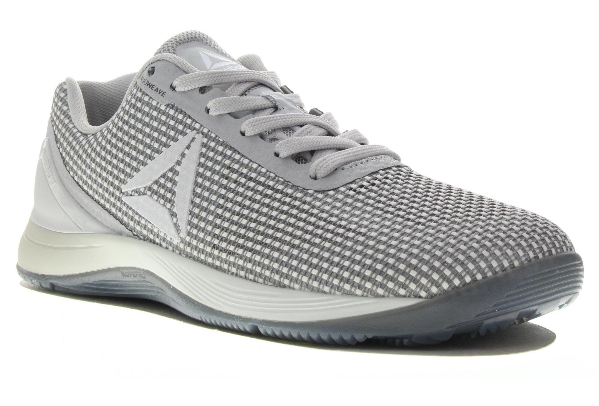 0 Session Chaussures Nano Crossfit 7 W Diététique Reebok Trail Femme 0Pk8OwXn