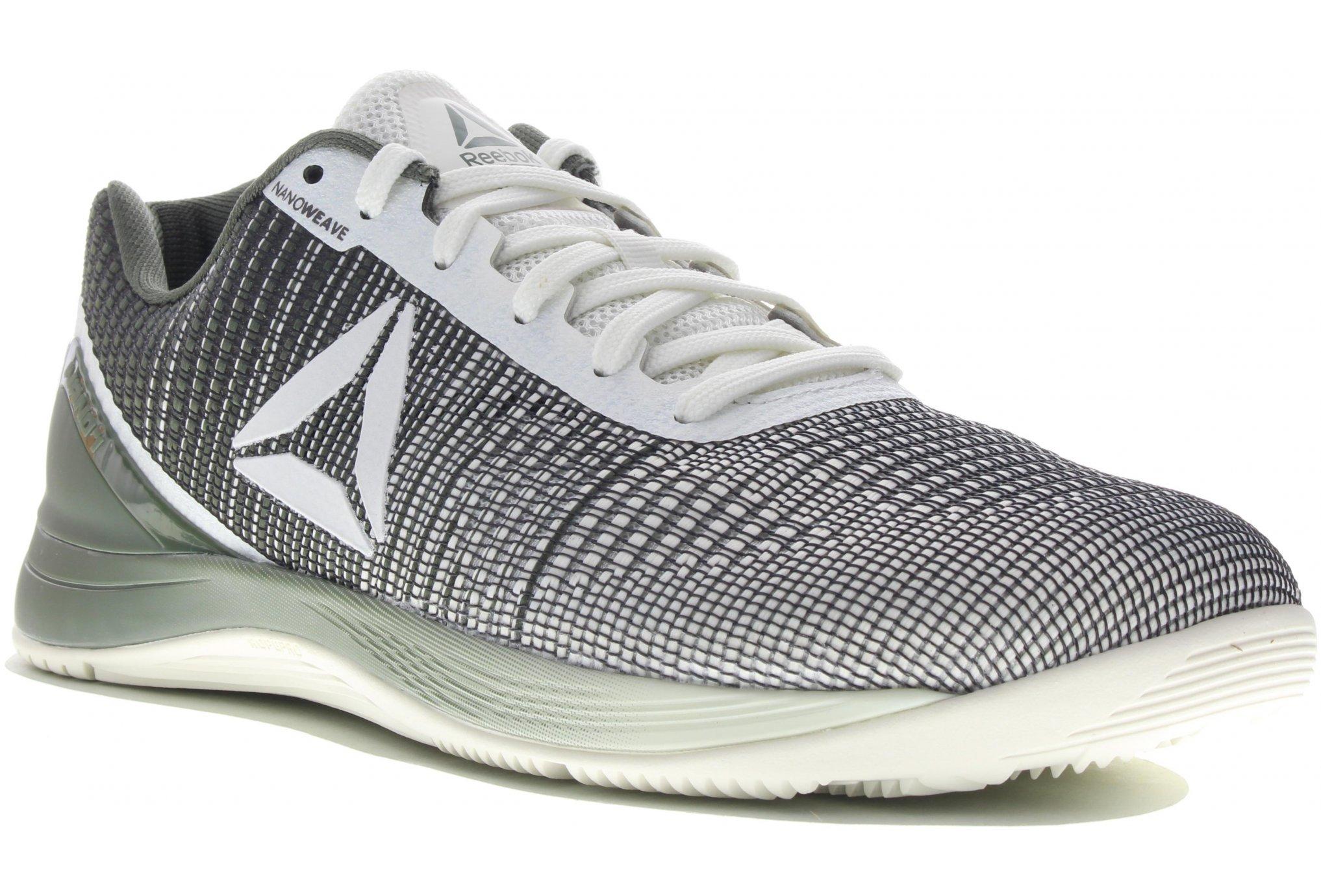 Reebok Crossfit Nano 7.0 Weave M Chaussures homme