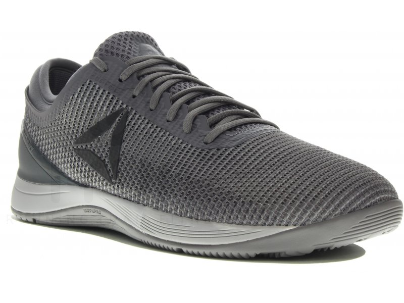 reputable site 015df ae285 ... free shipping reebok crossfit nano 8 flexweave m pas cher chaussures  homme running indoor training en