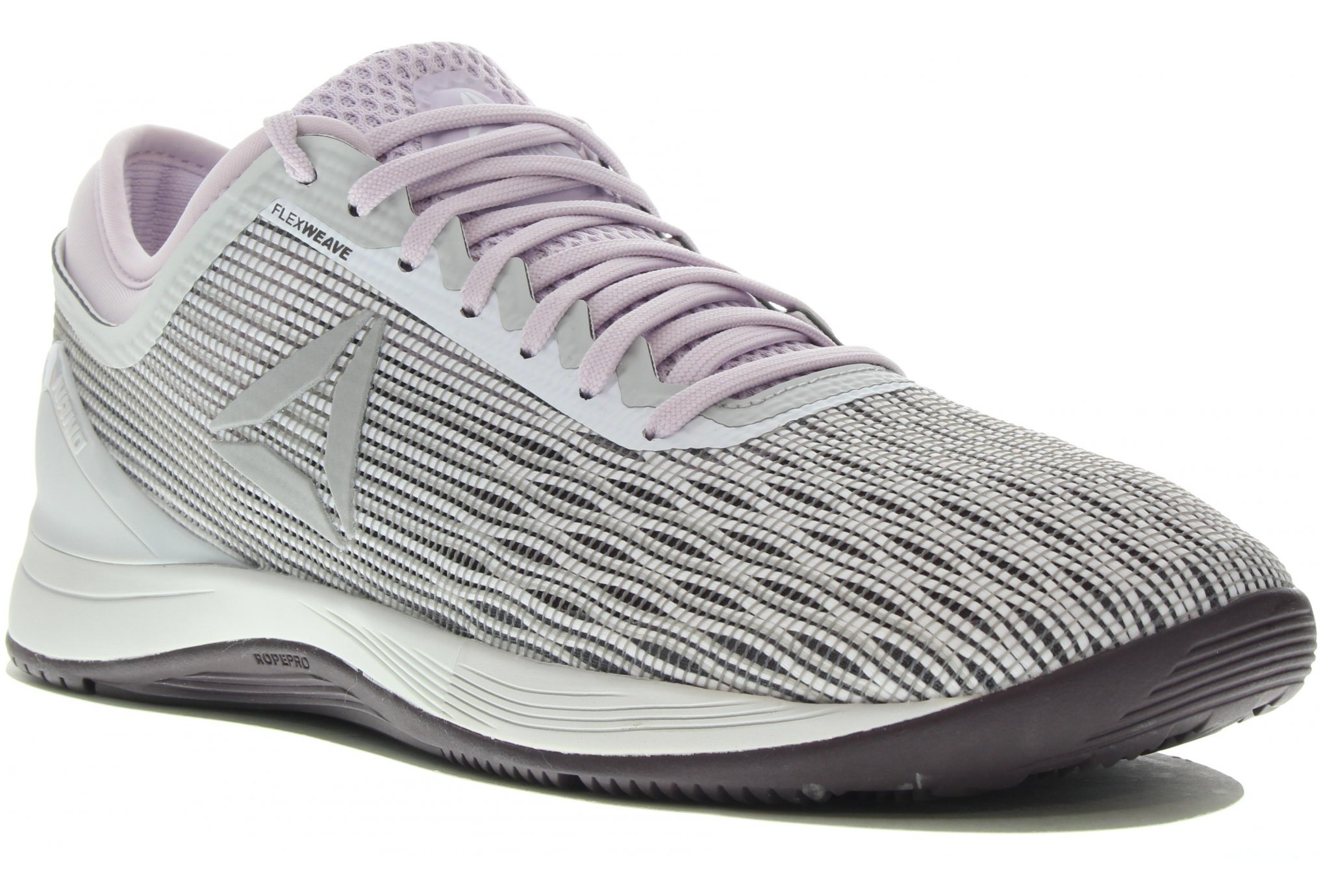 Reebok Crossfit Nano 8 Flexweave W Diététique Chaussures femme