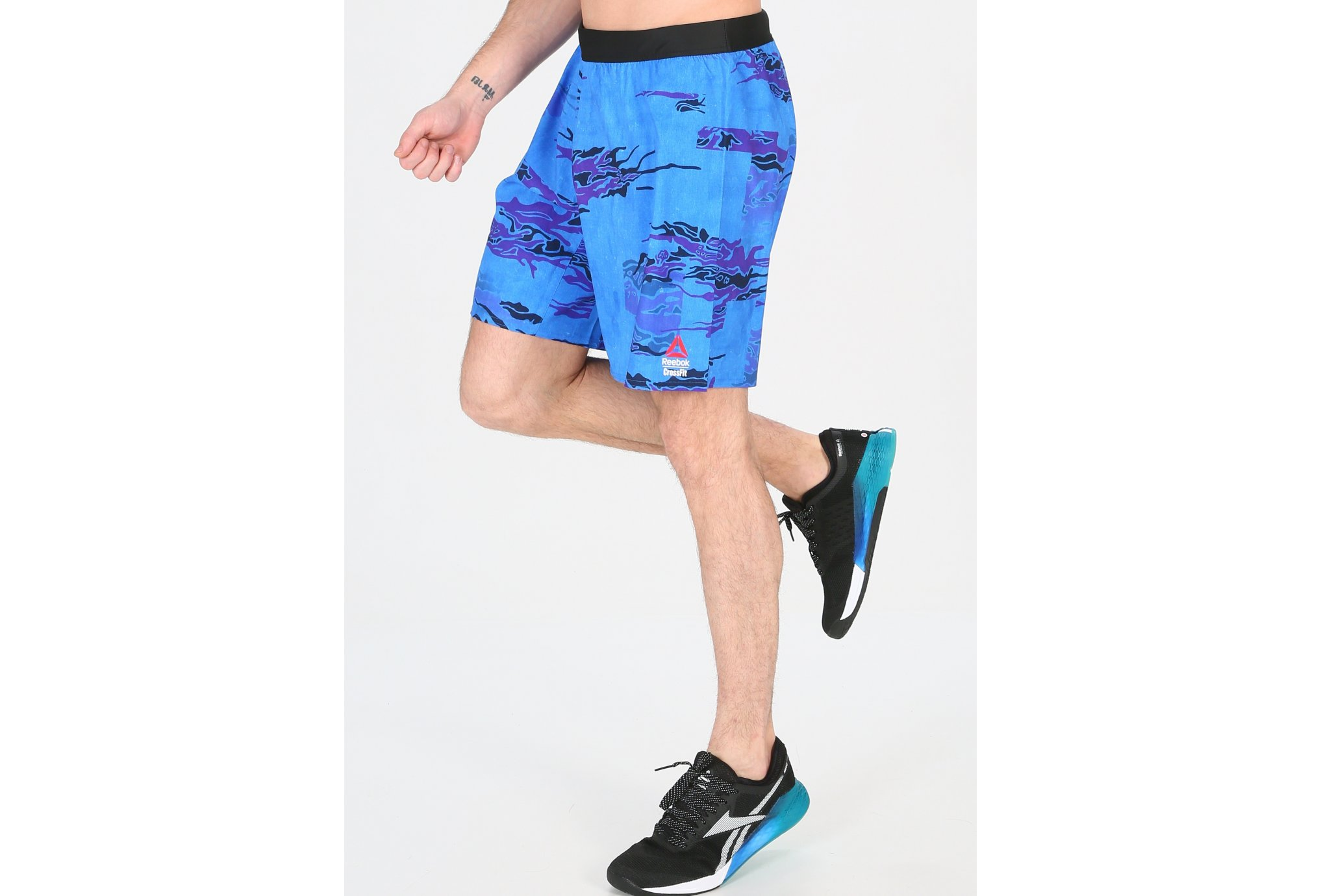 Reebok CrossFit Speed M vêtement running homme