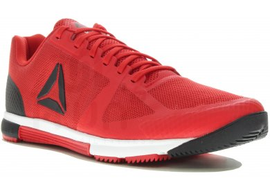 debf448a82f Reebok CrossFit Speed TR 2.0 M homme Rouge pas cher