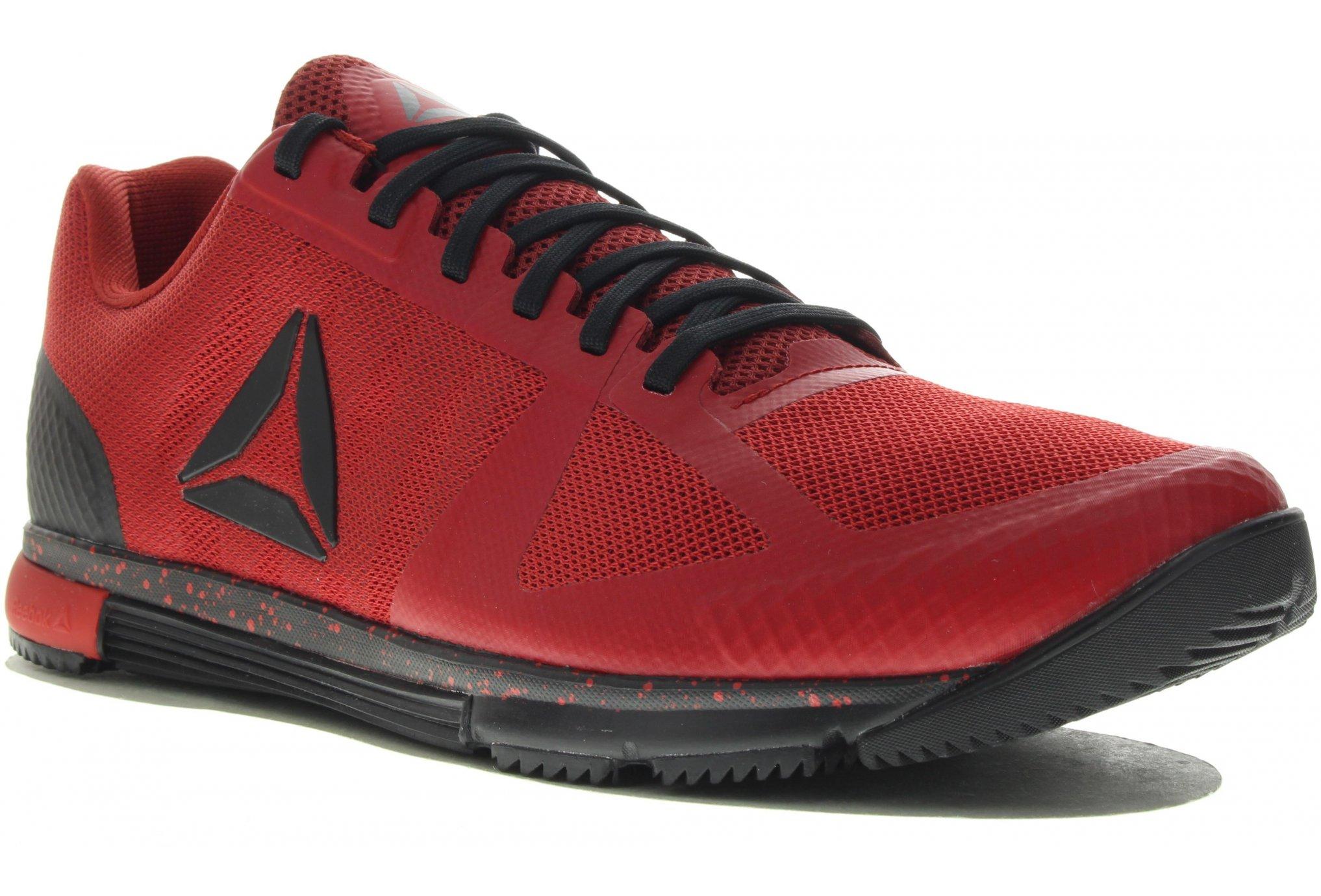 2 M Tr 0 Homme Reebok Aventure Raid Chaussures Speed Crossfit Sénon bYeH2WE9DI