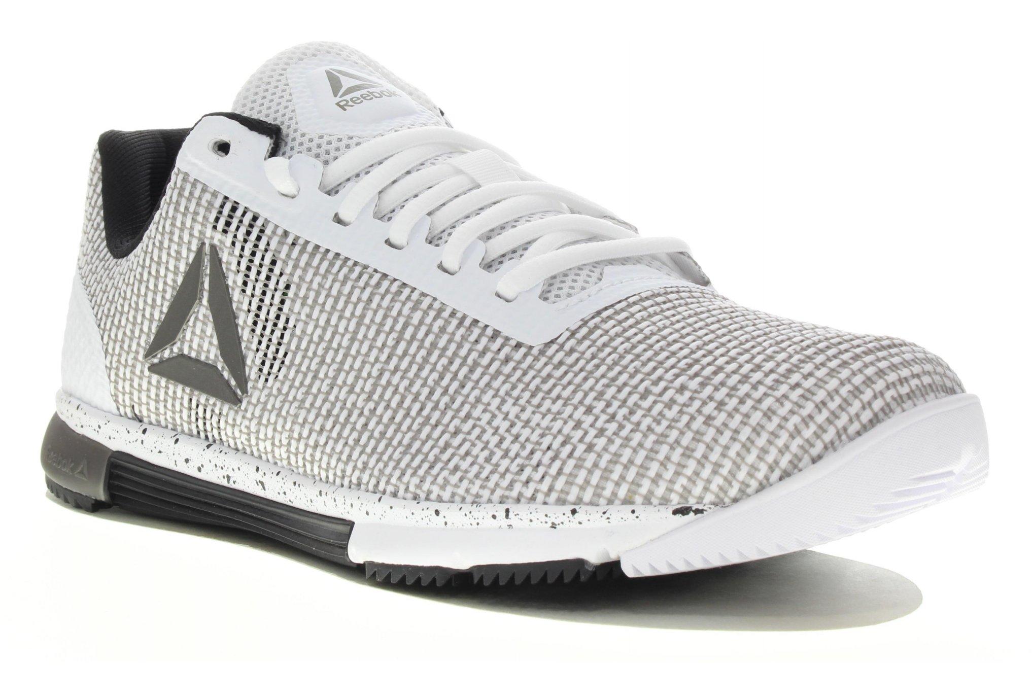 Reebok Crossfit Speed TR Flexweave W Chaussures running femme