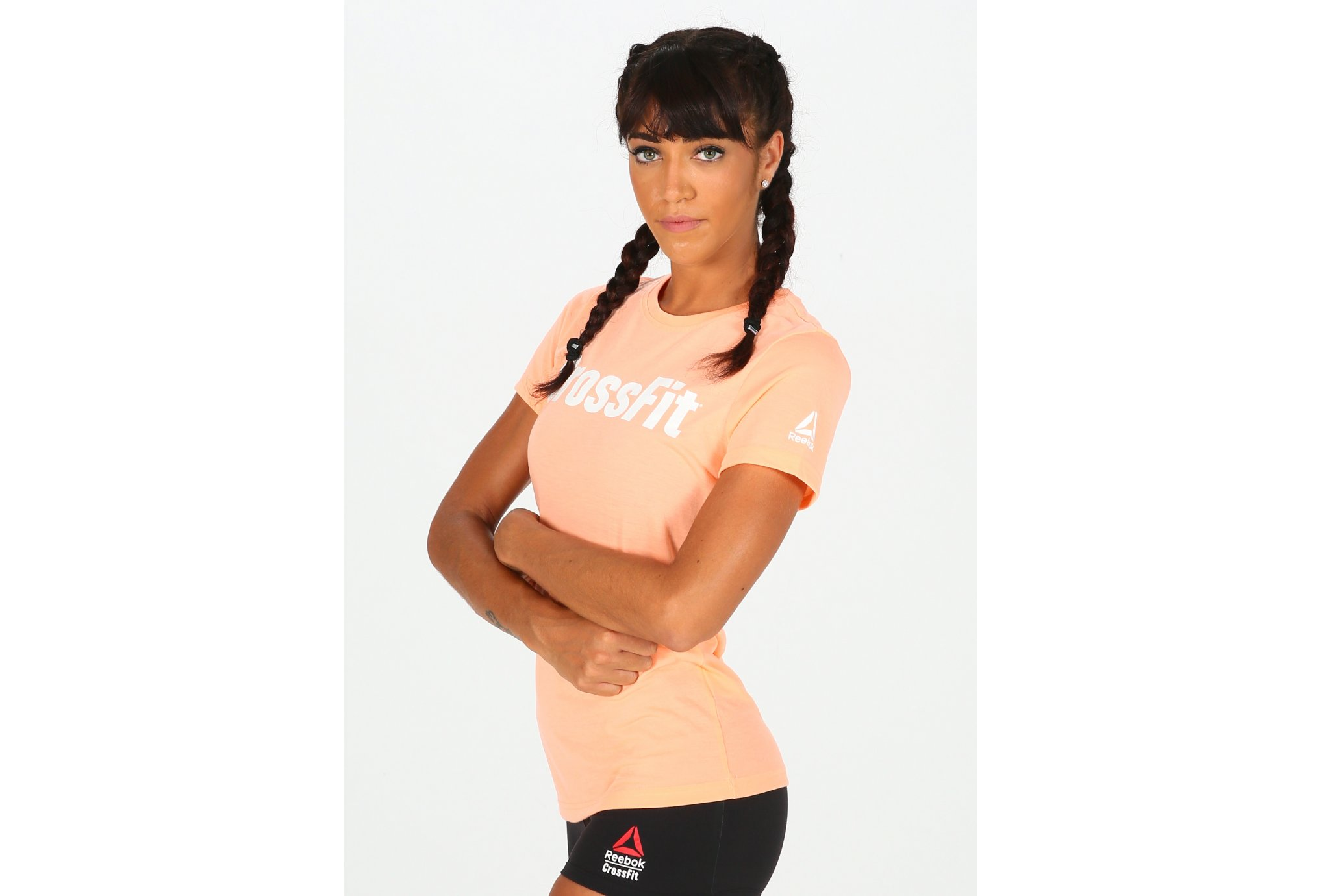 Reebok Crossfit Speedwick FEF W vêtement running femme