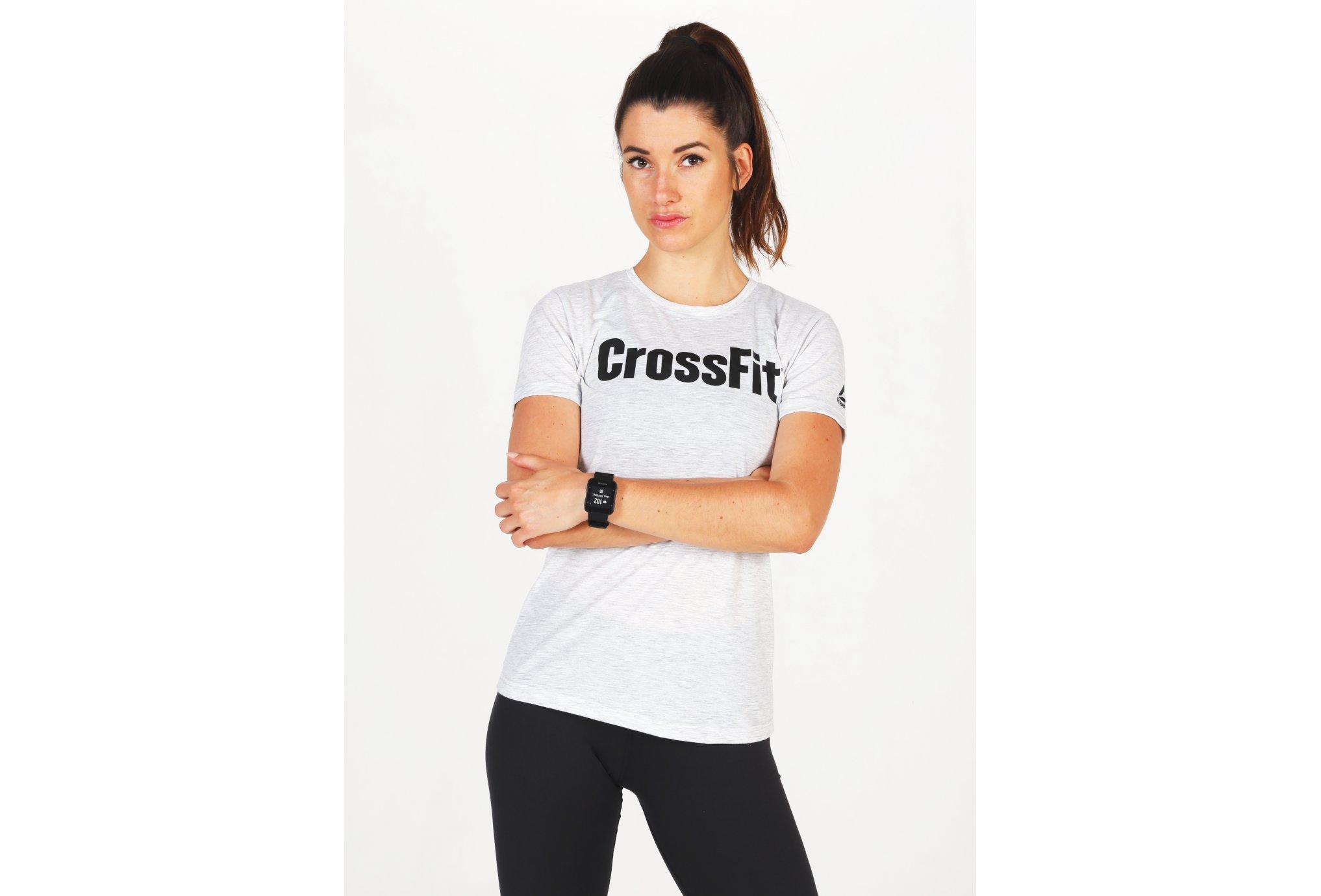 Reebok Crossfit Speedwick W Diététique Vêtements femme
