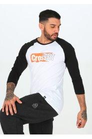 Reebok Crossfit Sticker Rip M