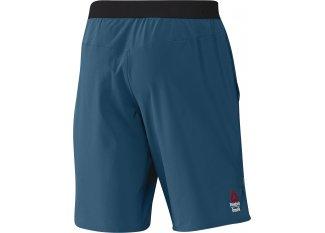 Reebok Pantalón corto CrossFit Super Nasty Core