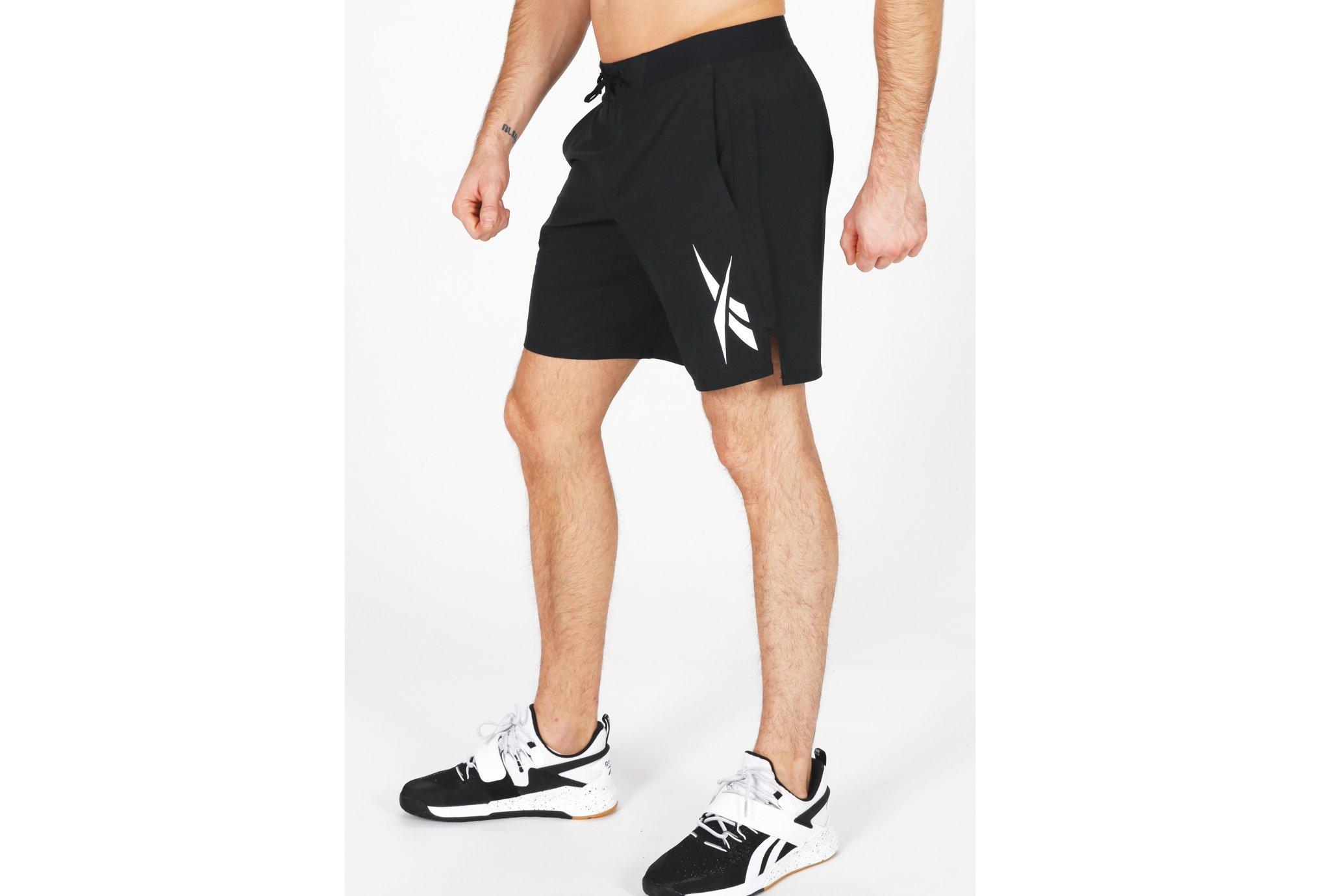 Reebok Epic Textured M vêtement running homme