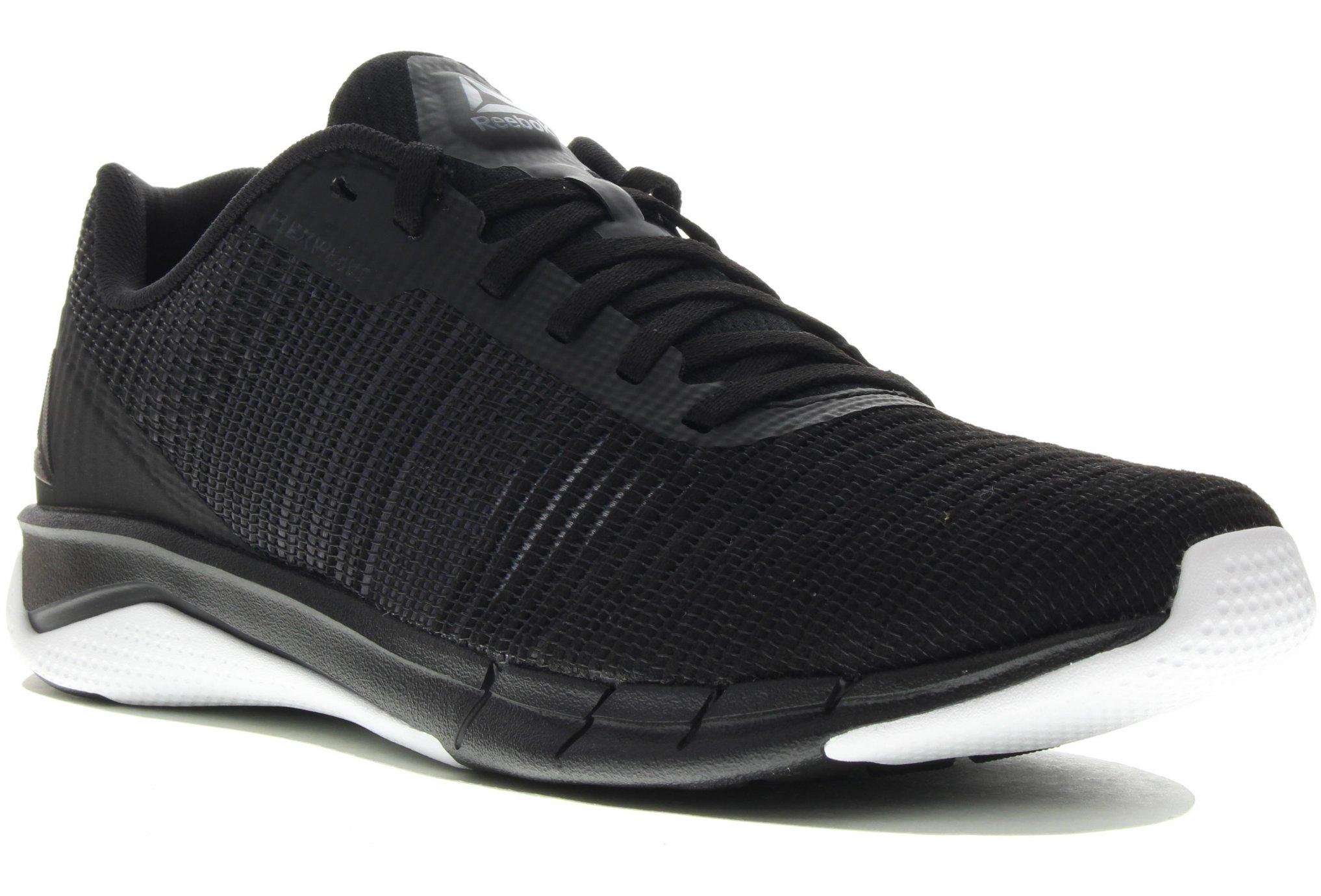 Reebok Fast Flexweave M Diététique Chaussures homme