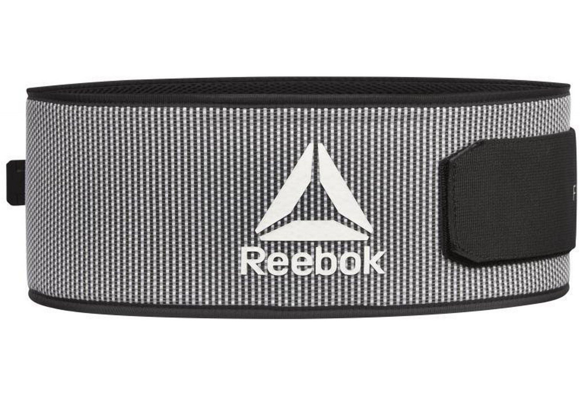 Reebok Flexweave Power Lifting Belt Training