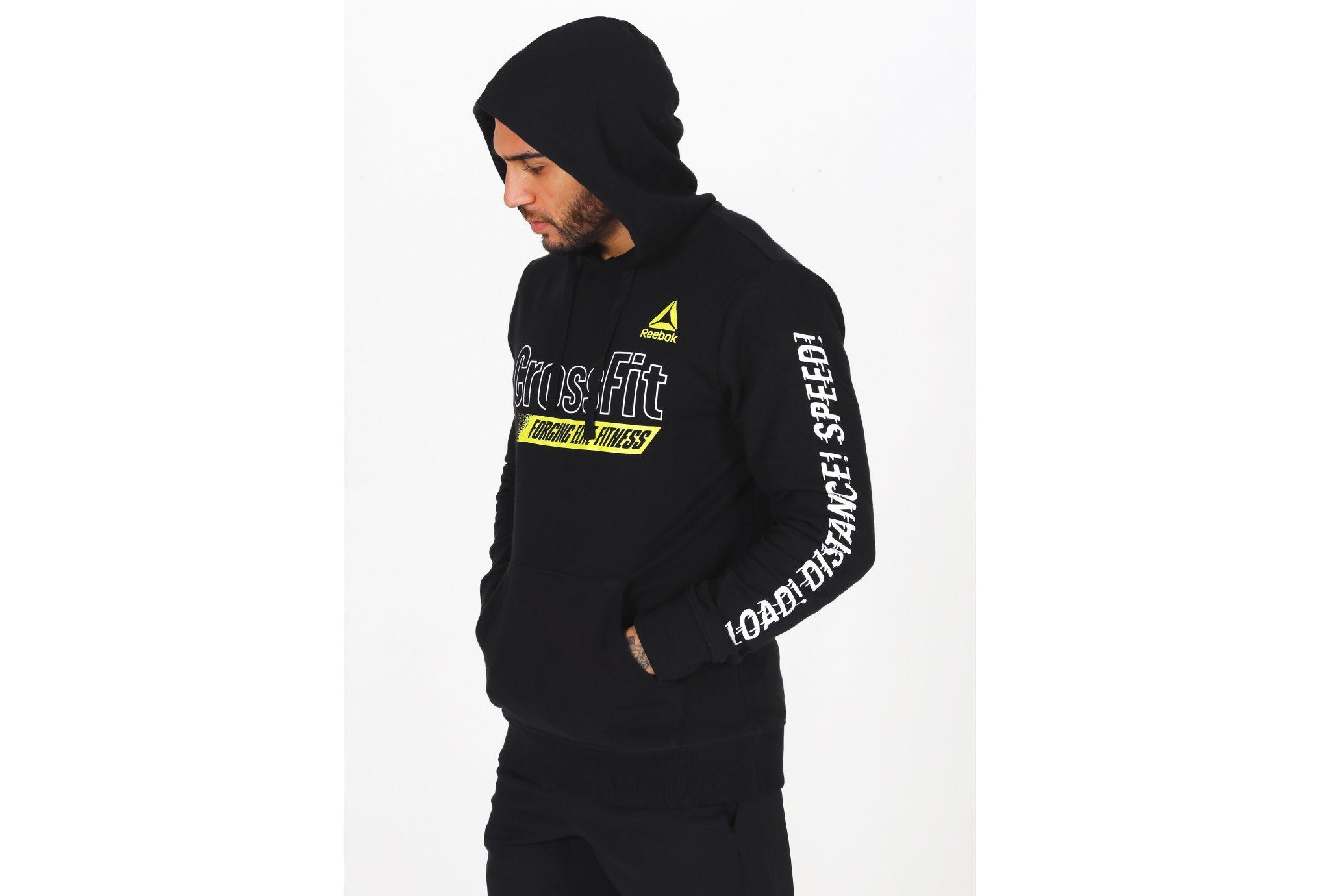 Reebok Forging Elite Fitness Graphic M vêtement running homme