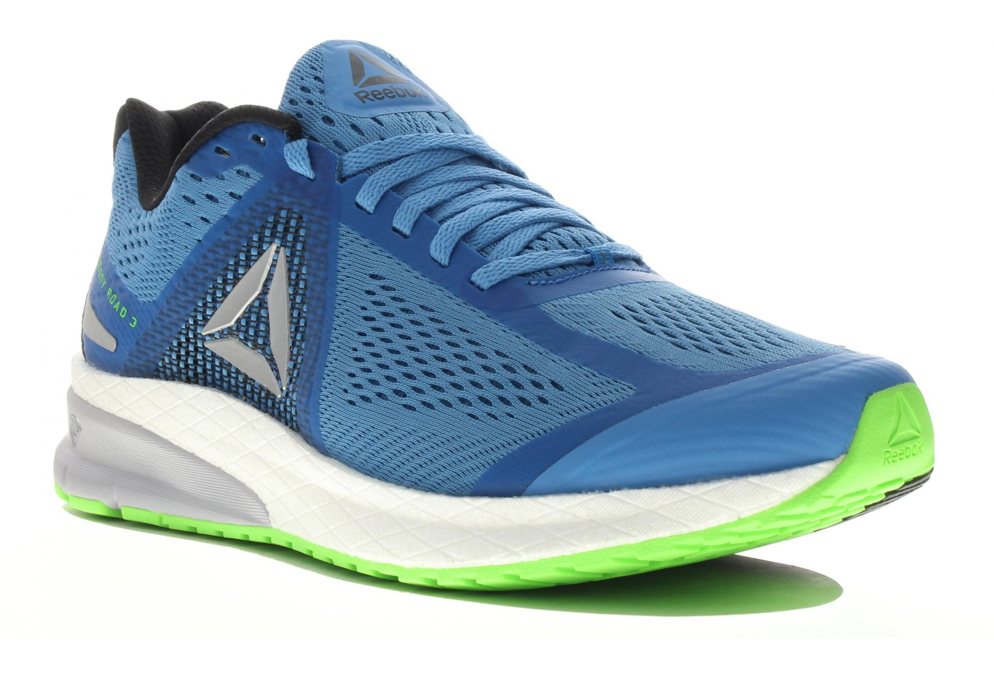 Reebok Harmony Road 3 Chaussures homme