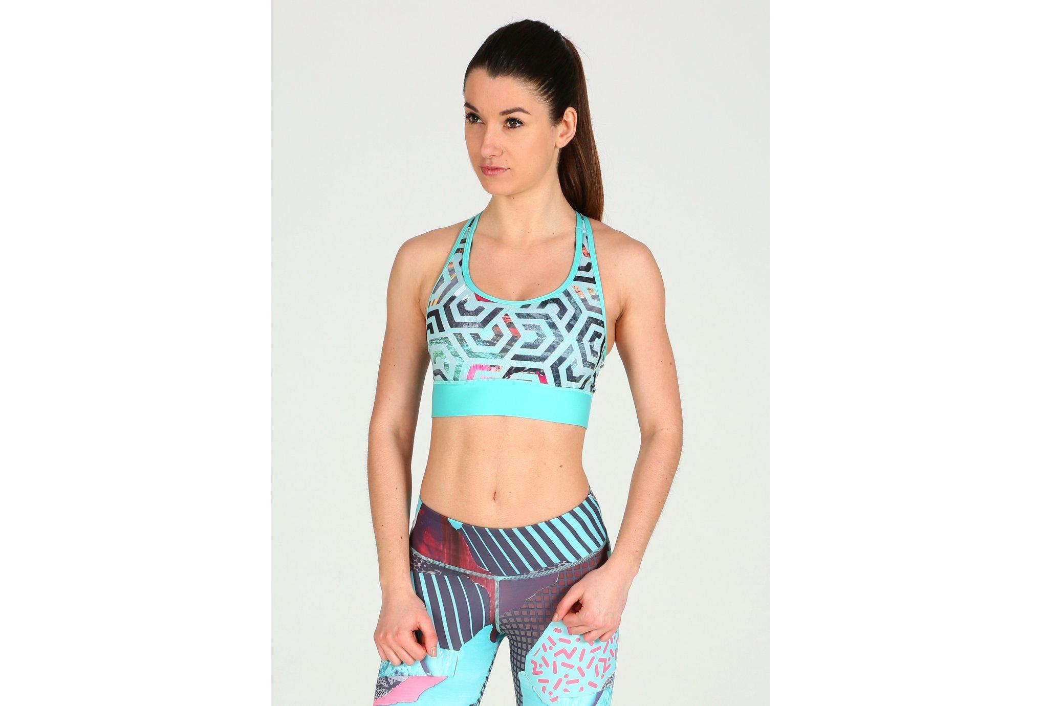 Reebok High Impact vêtement running femme