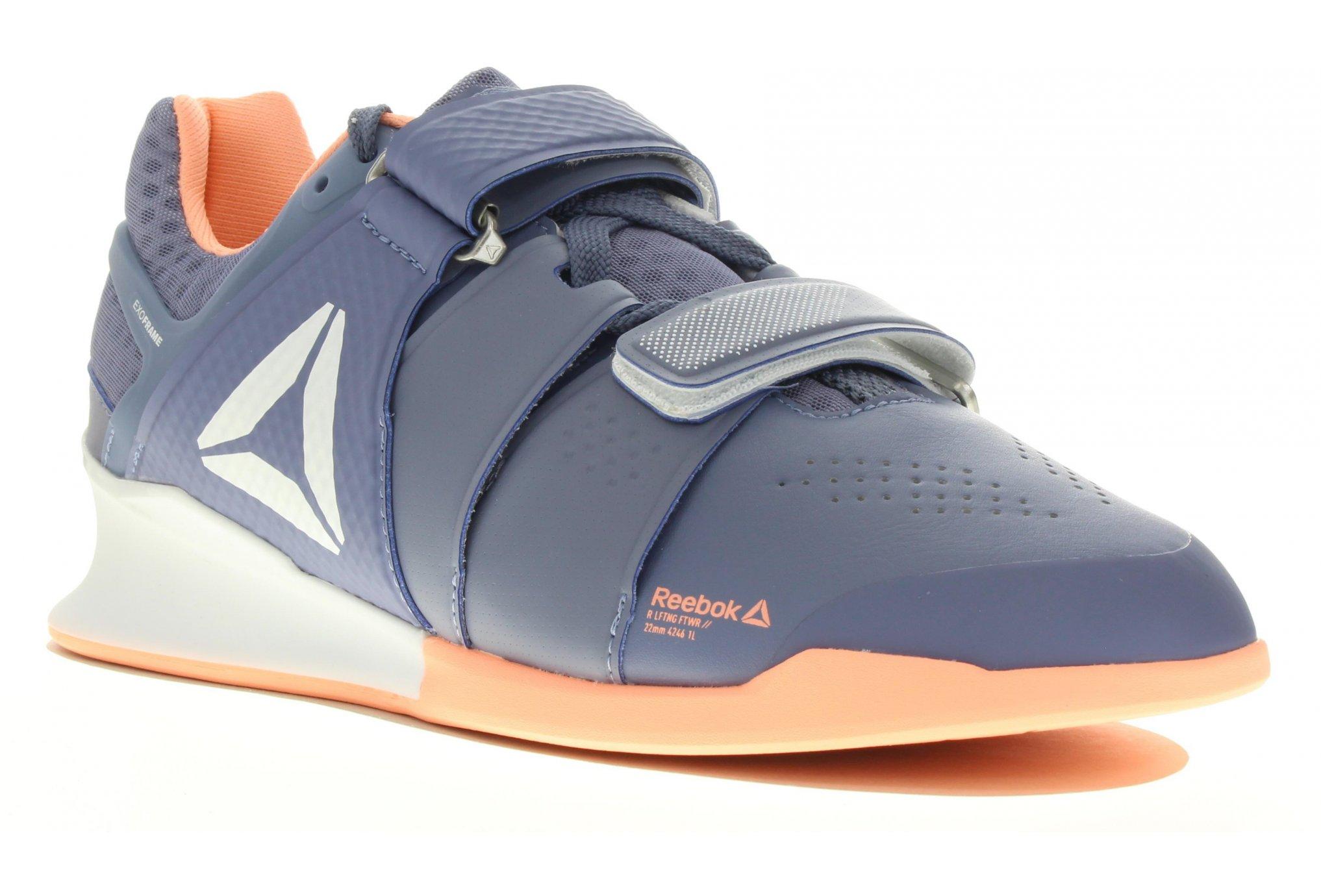 Reebok Legacy Lifter W Chaussures running femme