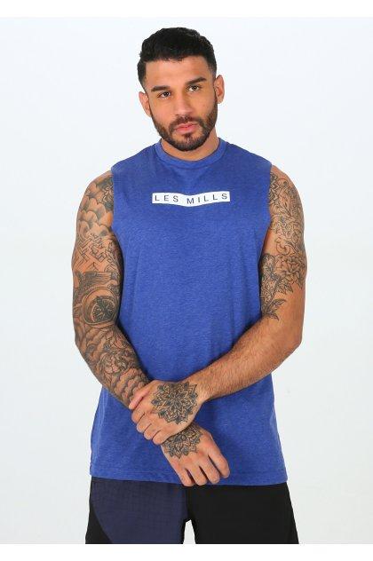 Reebok camiseta de tirantes Les Mills Muscle