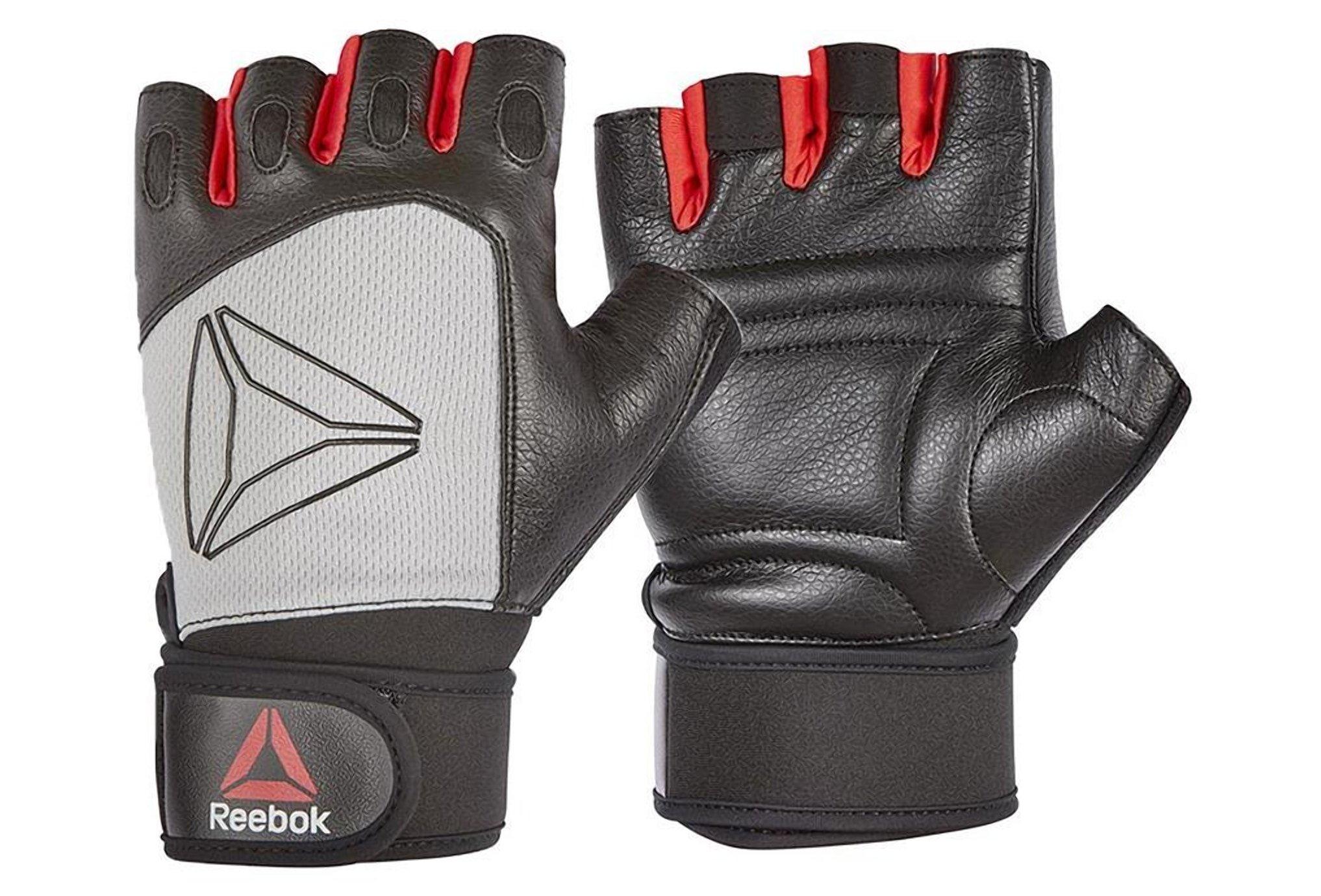 Reebok Lifting Gloves Training