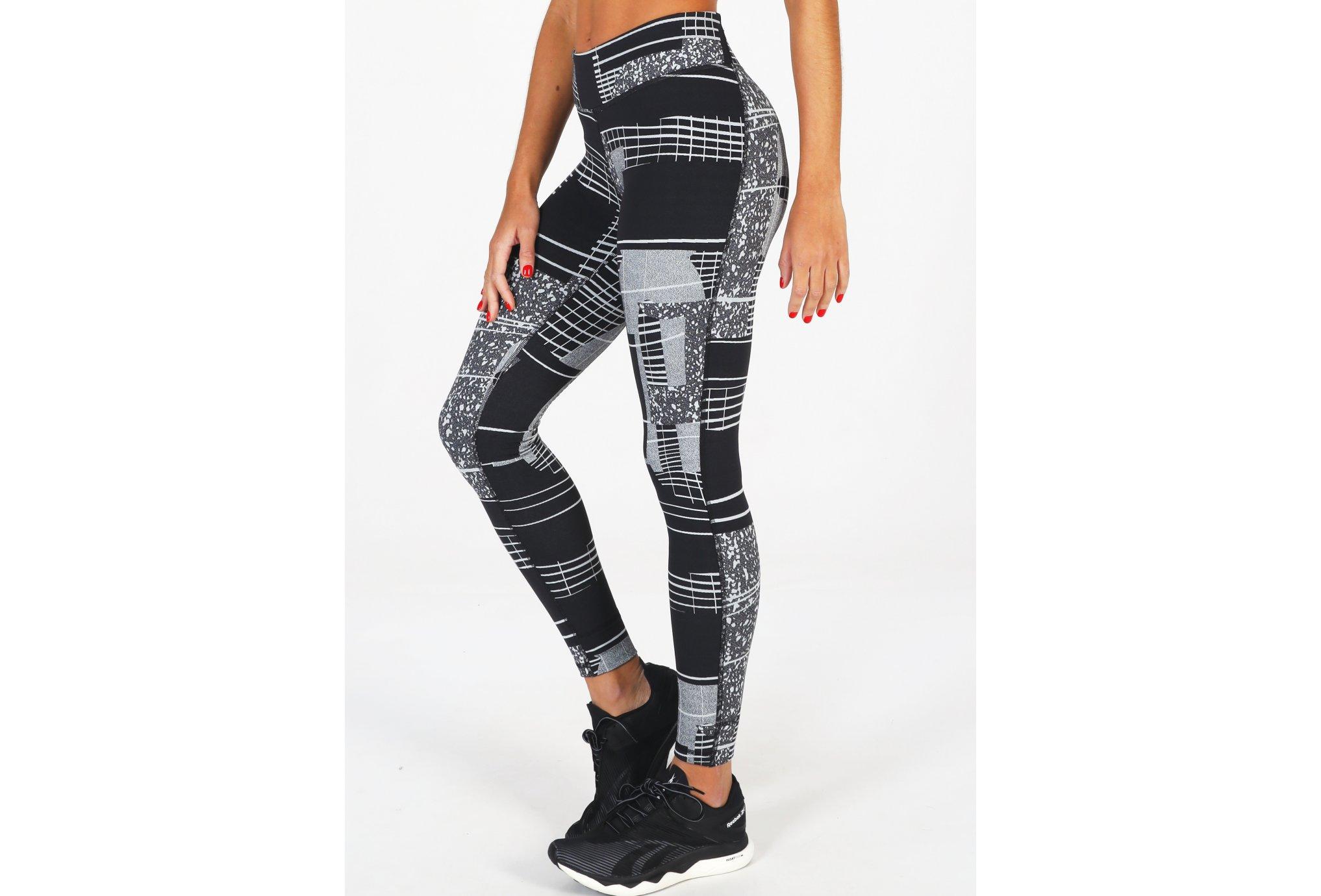 Reebok Lux 2.0 W vêtement running femme