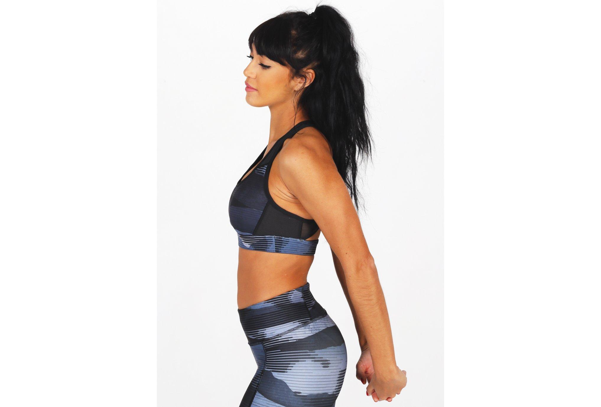 Reebok Lux Racer AOP vêtement running femme
