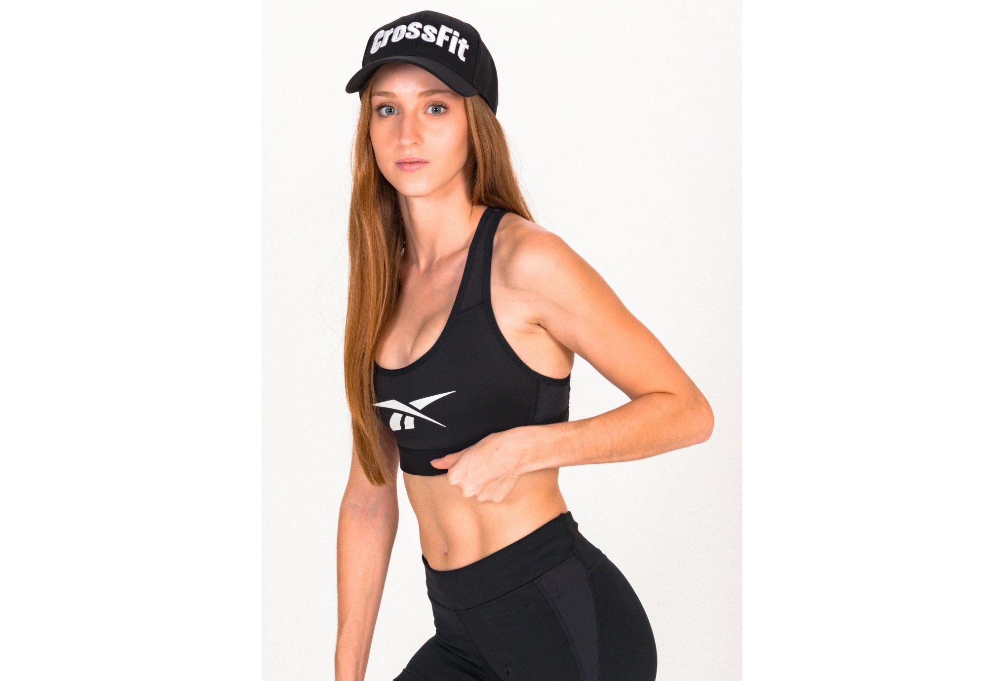 Reebok Lux Vector Racer vêtement running femme